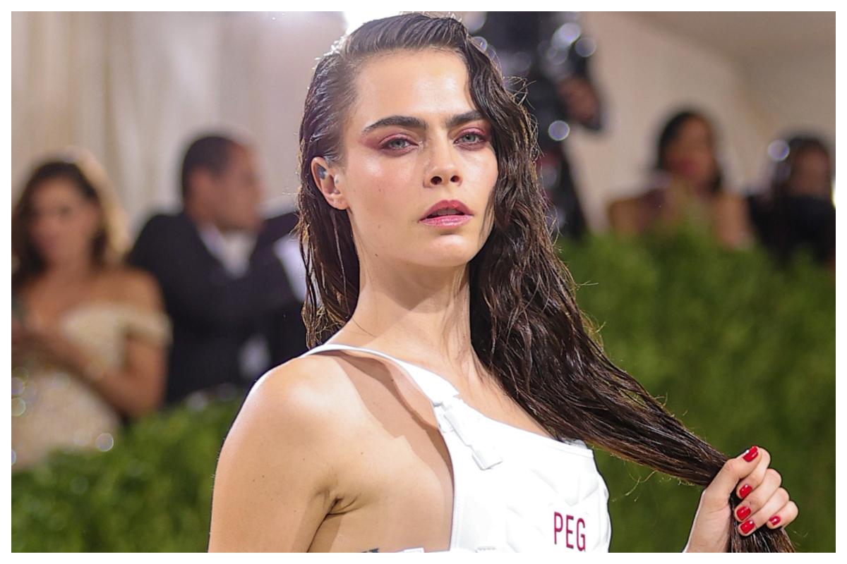 Pink make up: Είναι το look που προτίμησαν οι celebrities στο Met Gala