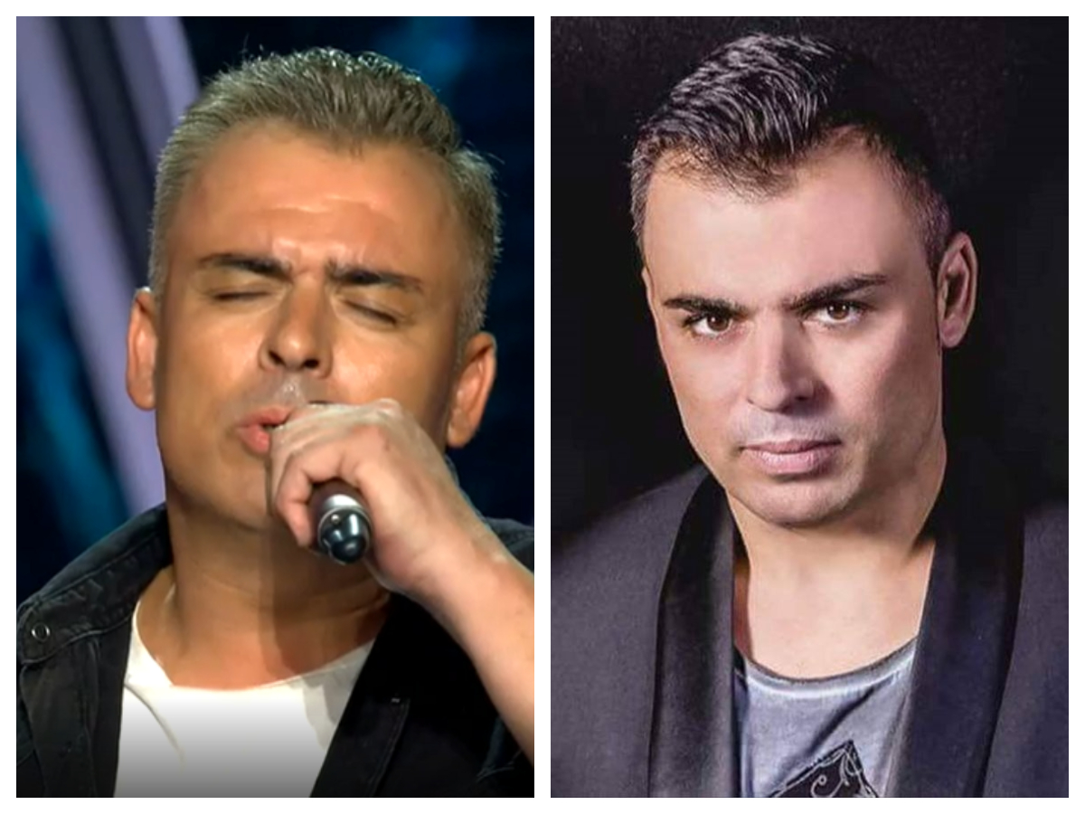 The Voice – Πάνος Ψάλτης: Ποιος είναι ο γνωστός τραγουδιστής που πήγε στις auditions – Η τεράστια επιτυχία και το Fame Story