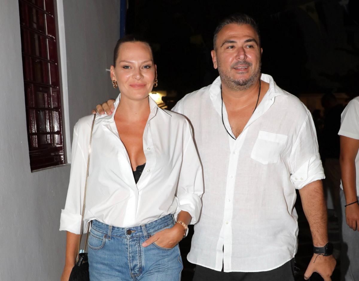 Αντώνης Ρέμος – Υβόννη Μπόσνιακ: Επέτειος γάμου για το ζευγάρι – Η τρυφερή ανάρτηση