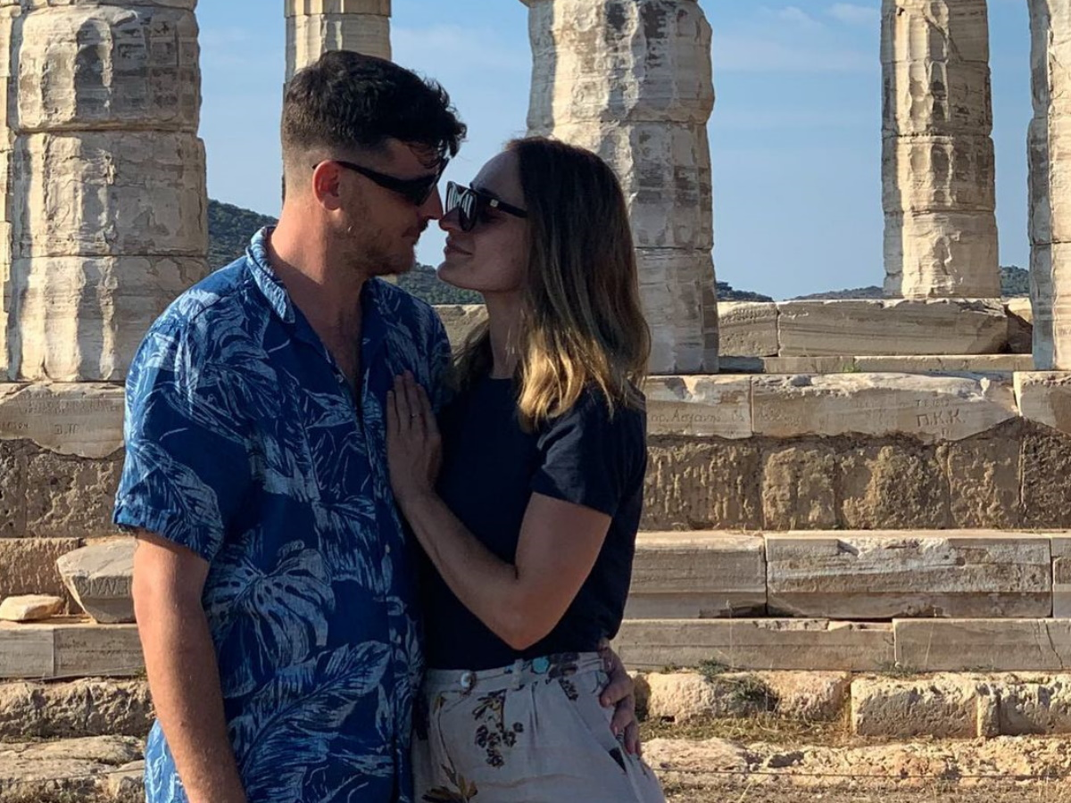 Ανούς Χεριμιάν- Διονύσης Σαρακίνης: Τι συμβαίνει τελικά με τη σχέση τους;