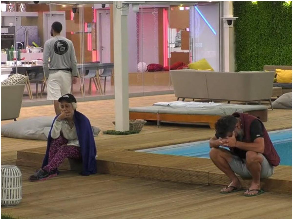 "Big Brother: Νέα οικειοθελής αποχώρηση; – ""Ζορίζομαι, θέλω να φύγω"""