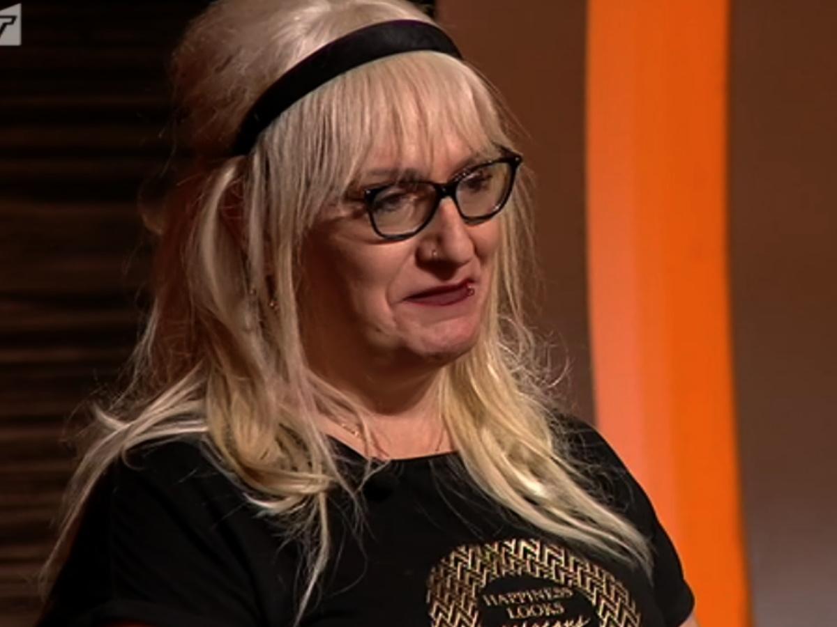 Game of Chefs – Βανέσα Βενέτη: Λύγισαν οι κριτές με την εξομολόγηση της τρανς παίκτριας