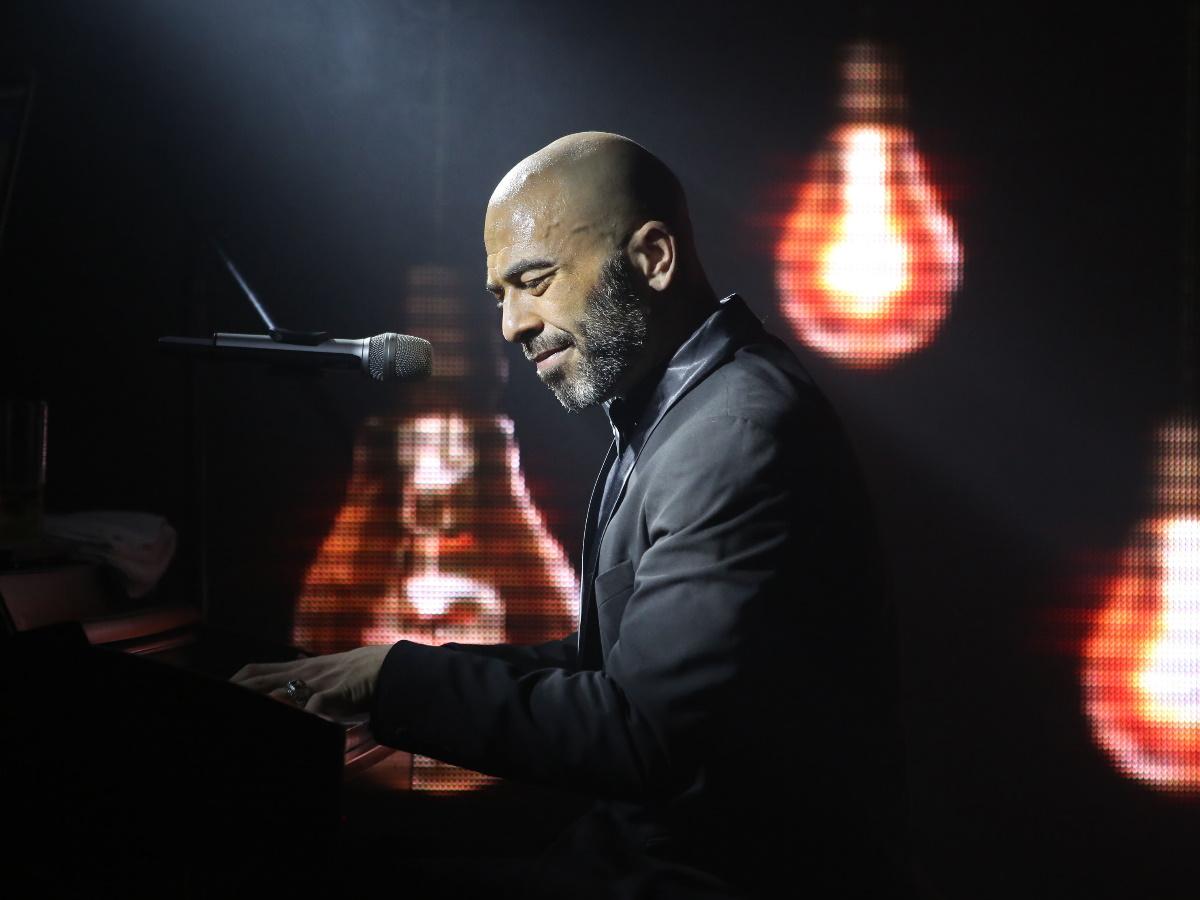 Βαλάντης: Απαντά στις φήμες περί σχέσης με γνωστή τραγουδίστρια
