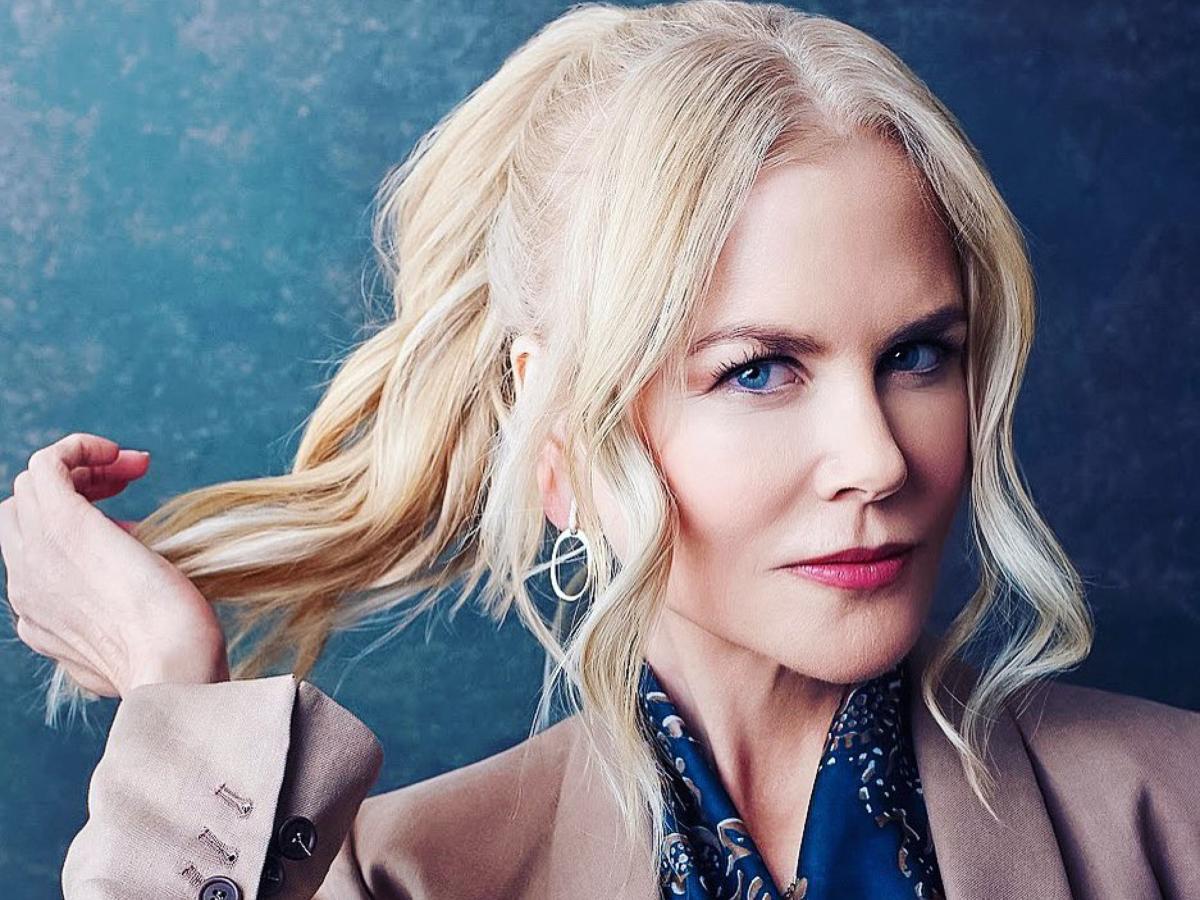 H βραδινή beauty συνήθεια της Nicole Kidman θα σε σώσει αν τα μαλλιά σου φριζάρουν