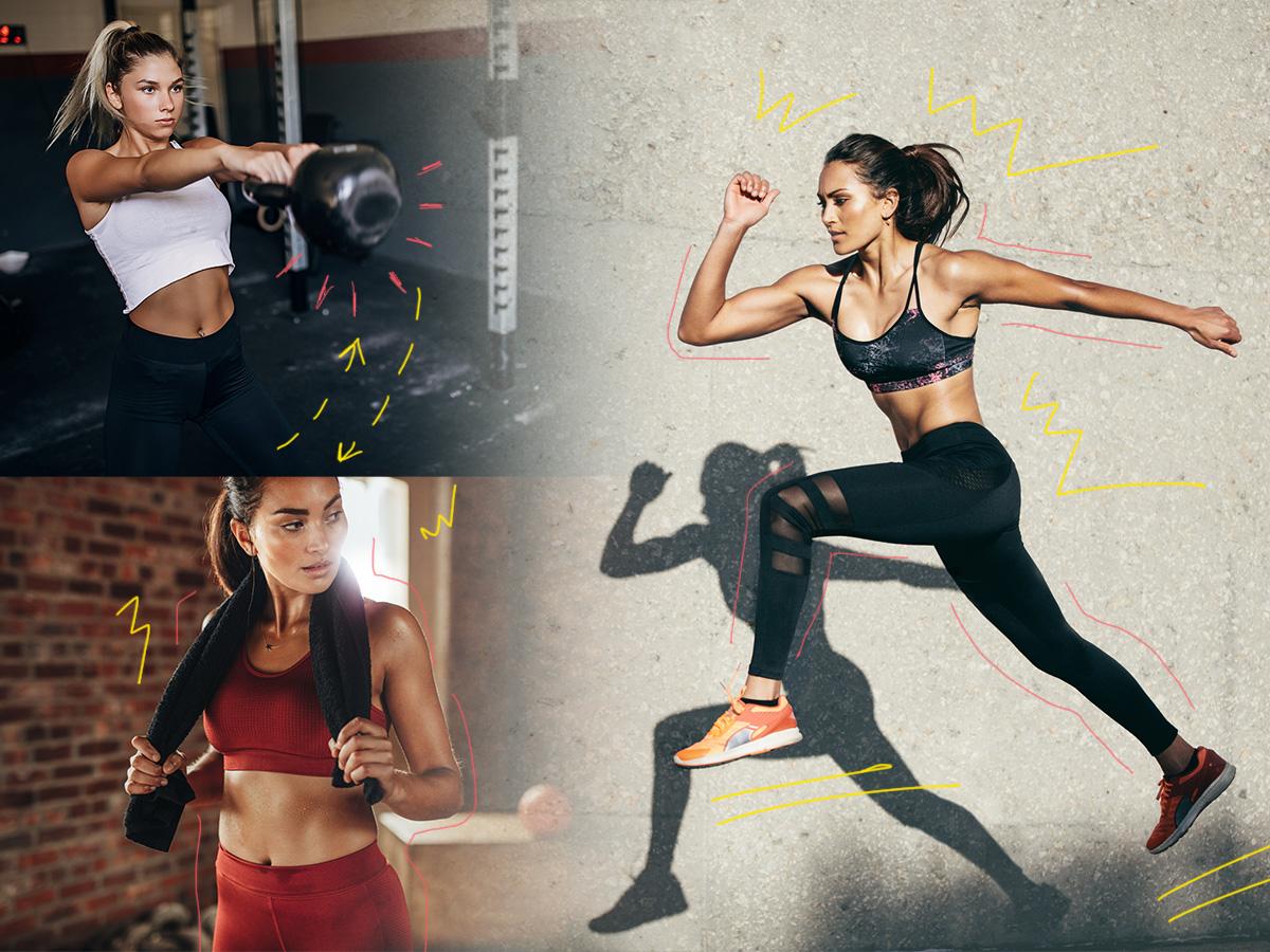 Στο γυμναστήριο: Τα λάθη που ίσως κάνεις και δεν βλέπεις διαφορά