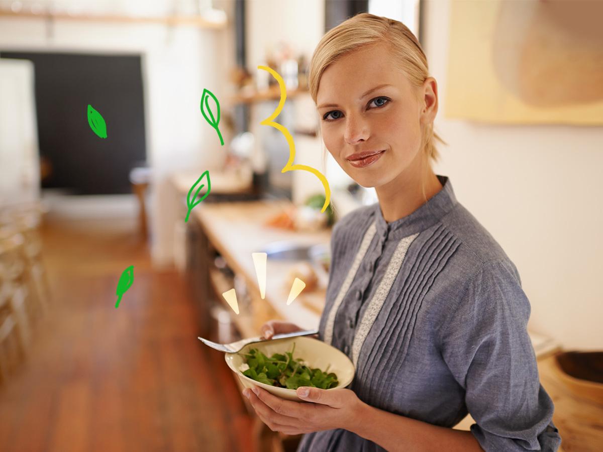 Έχεις απορίες γύρω από το αδυνάτισμα και τη σωστή διατροφή; H ειδικός σού απαντά