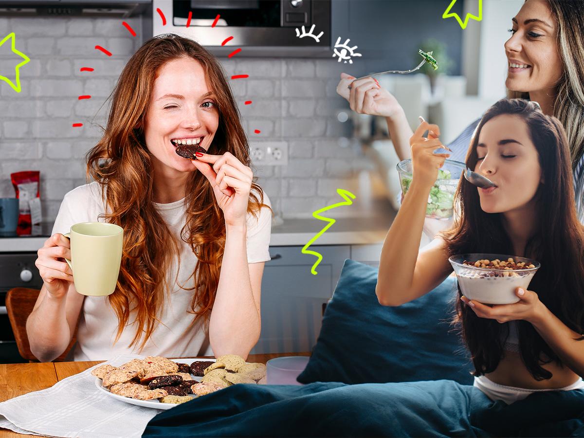 Ξεκίνησες δίαιτα, αλλά ζορίζεσαι; 5 τρόποι να την κάνεις πιο απολαυστική