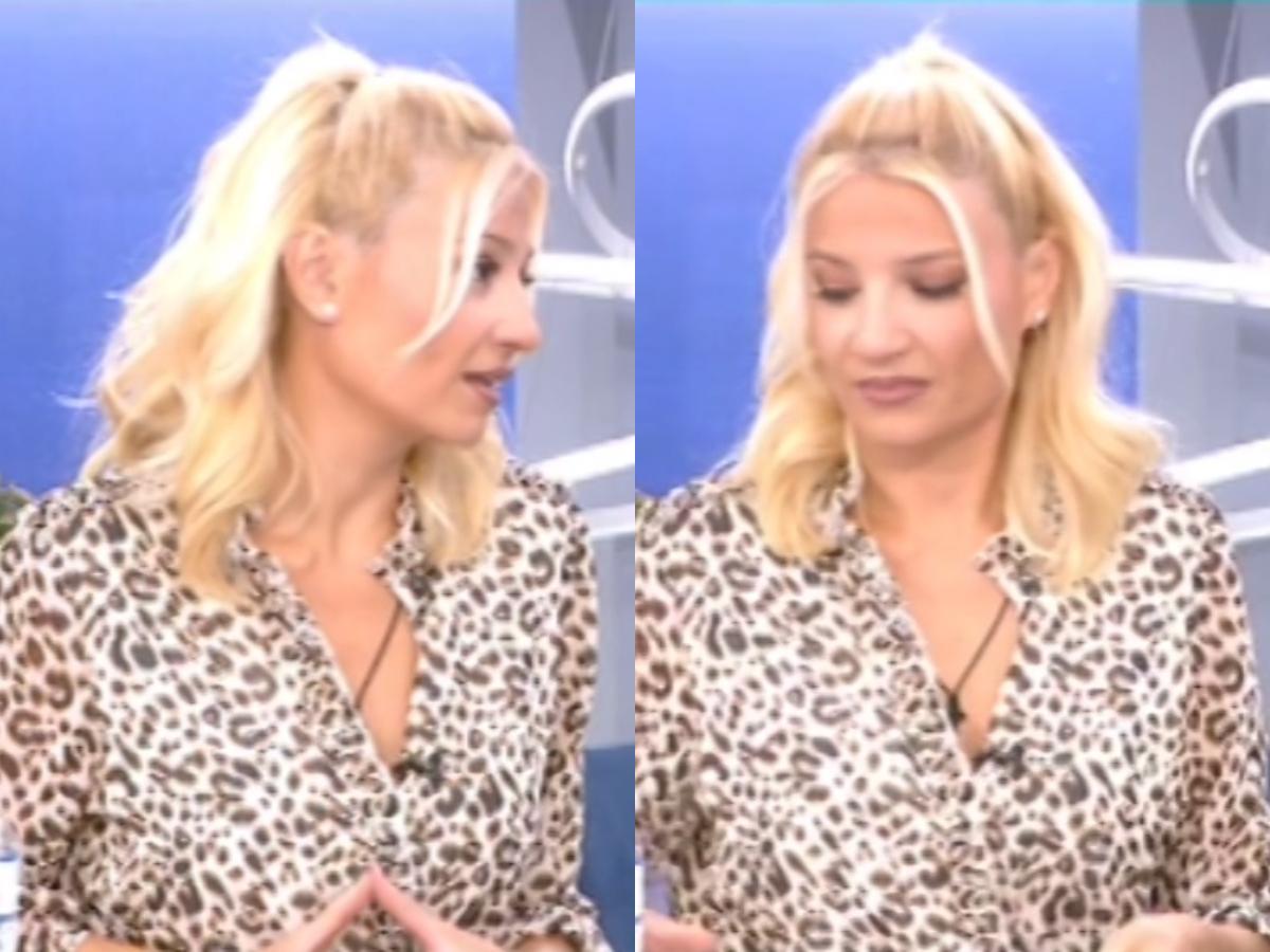 Εκνευρισμένη η Φαίη Σκορδά: «Καλέσαμε τον Πετράκο; Θα μπορούσατε να με ρωτήσετε πρώτα» – Αμηχανία στο πλατό