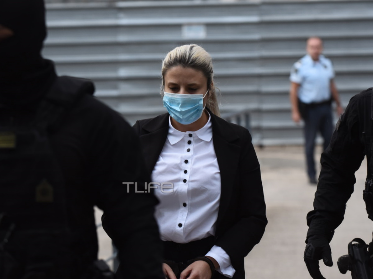 Επίθεση με βιτριόλι: Η απολογία της κατηγορουμένης – «Πήρα την ιδέα από τηλεοπτική εκπομπή»