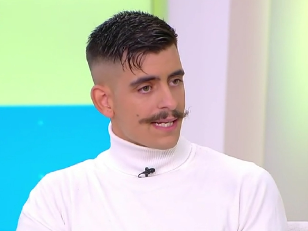 GNTM – Μάκης Κατσανέας: Ο ηθοποιός που κόπηκε στις auditions εξομολογείται ότι υπέστη σεξουαλική παρενόχληση