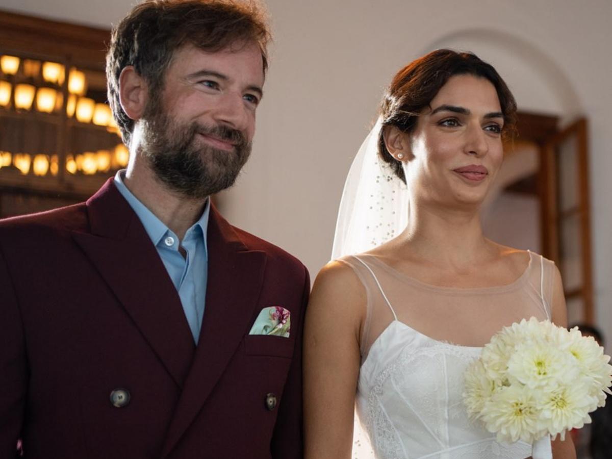 Τόνια Σωτηροπούλου: Αποκάλυψε ποιοι ήταν οι κουμπάροι της στον γάμο με τον Κωστή Μαραβέγια
