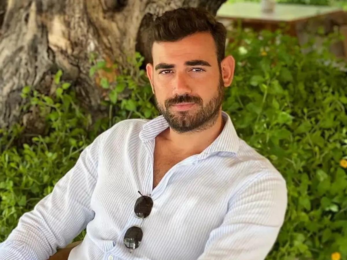 Νίκος Πολυδερόπουλος: Η εξομολόγηση για την απομόνωσή του στη Γαύδο