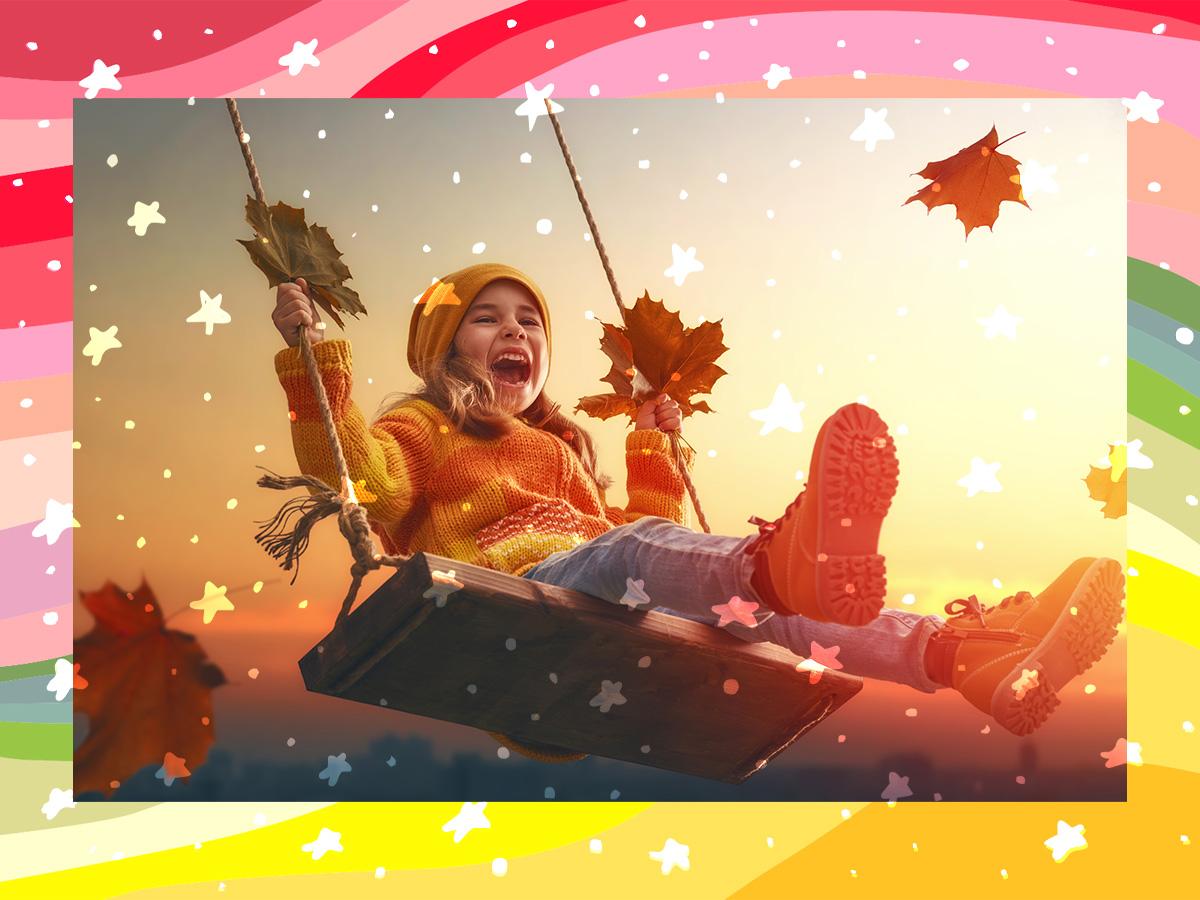 Παιδιά του Οκτωβρίου: 5 κοινά χαρακτηριστικά που τα κάνουν ξεχωριστά