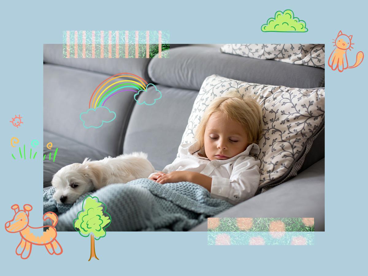 Παγκόσμια Μέρα Ζώων: 5 λόγοι που θα σε πείσουν να πάρεις κατοικίδιο στο παιδί σου